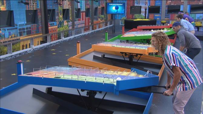 'Big Brother' - 08/05/2020 (Photo Gallery)