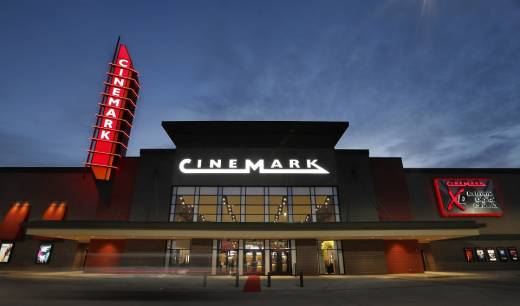 NY Governor Cuomo Opens Movie Theaters Outside NYC