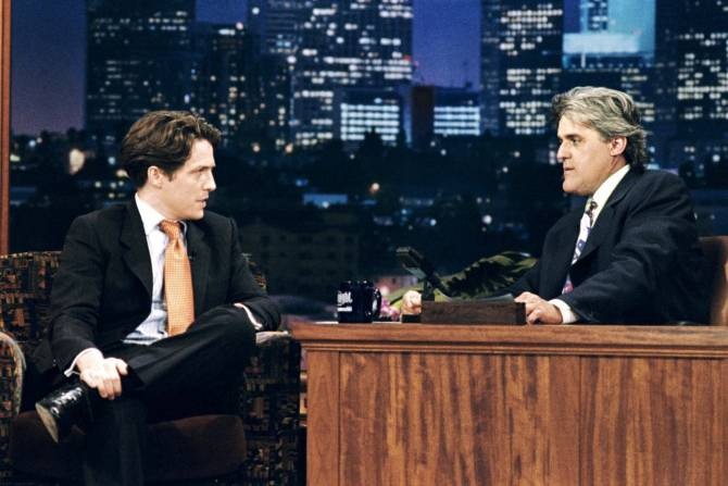 Review: The 1000th Episode Of 'The Tonight Show Starring Jay Leno'