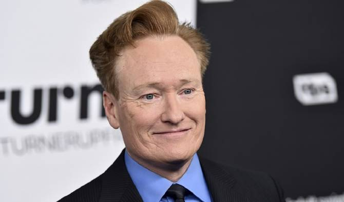 Conan O'Brien To End TBS Talk Show For Weekly HBO Variety Series