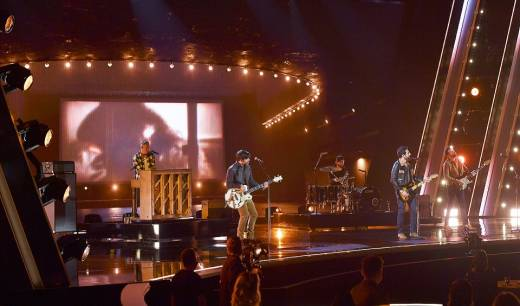 'The 54th Annual CMA Awards' - Old Dominion (Photo Gallery)