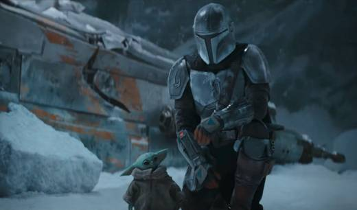 'The Mandalorian' Season Two (Photo Gallery)