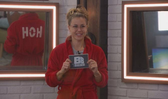 'Big Brother 22' Recap:  Did We Get Gifts Or Coal? (9/09/2020)