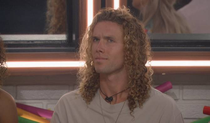 'Big Brother 22' Recap: Hey It's Christmas! Not Really - She's Only HoH (09/06/2020)