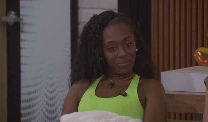 'Big Brother 22' Recap: Memphis Reign's Ends Or Does It? (09/24/2020)