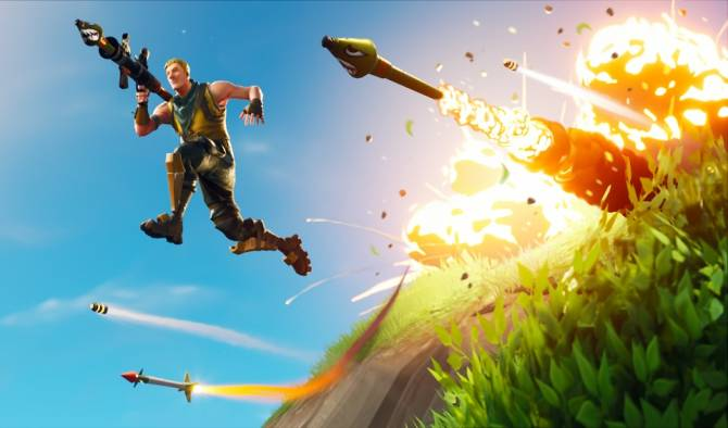 Apple Removes Fortnite From Apple App Store Following Fee Dispute