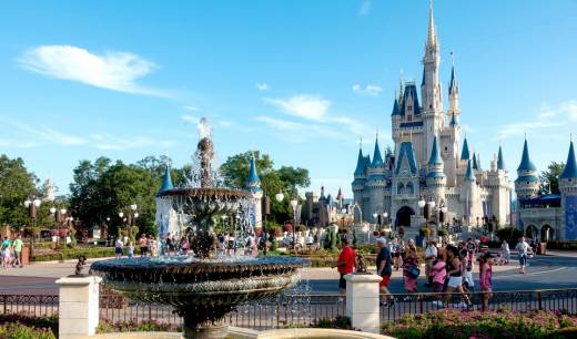 More Disney World Lay-Offs On The Way