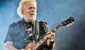The Oddest Songs Of Christmas: Randy Bachman's 'Taking Care Of Christmas'