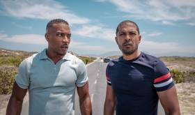 Noel Clarke And Ashley Walters Return In Three-Part Special 'Bulletproof: South Africa'