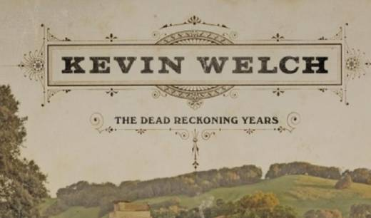 Today's Song You Should Know: 'Life Down Here On Earth' By Kevin Welch
