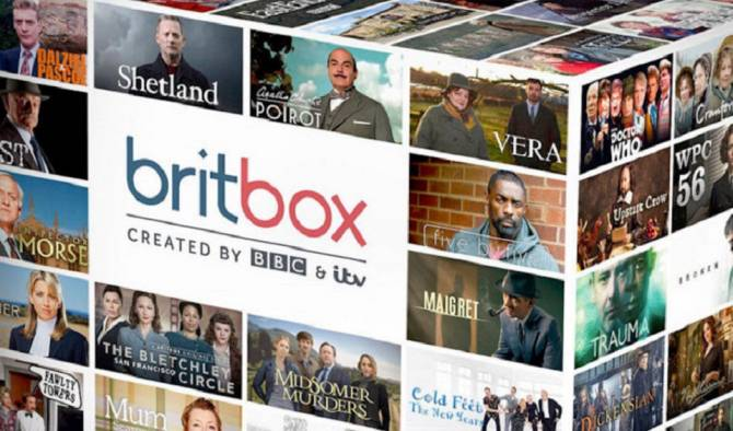 Emily Powers Is New Head Of BritBox North America