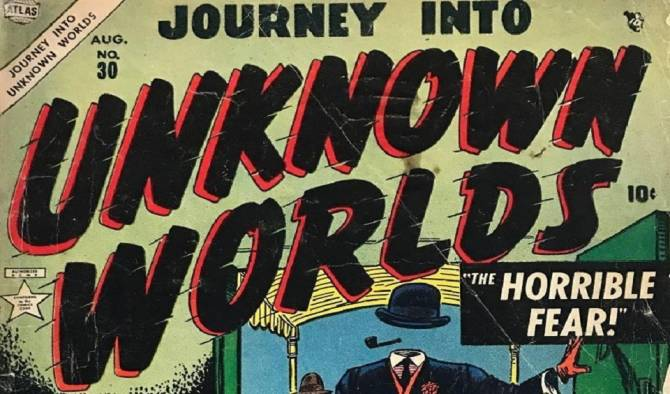 12 Great Golden Age Comics You Should Know