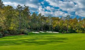 First Round Of Masters Tournament Attracts 2.3 Million Viewers On ESPN