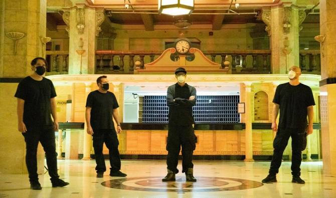 Review: 'Ghost Adventures: Cecil Hotel'