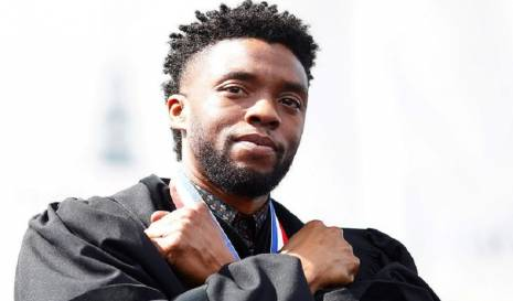 SAG-AFTRA Statement On The Passing Of Chadwick Boseman