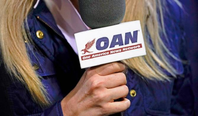 OAN Plus Now Available On KGPT TV In The Wichita/Hutchinson DMA