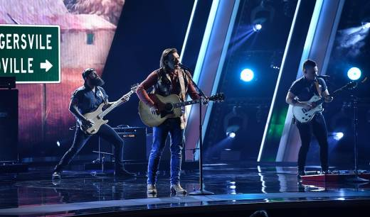 'The 54th Annual CMA Awards' - Morgan Wallen (Photo Gallery)