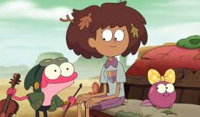 'Amphibia' Fans, Cast & Crew Unhappy Over Delay Of Season Two Finale