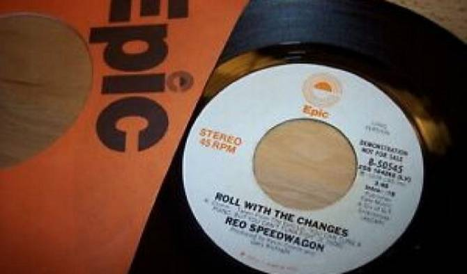 Today's Song You Should Know: 'Roll With The Changes' By REO Speedwagon